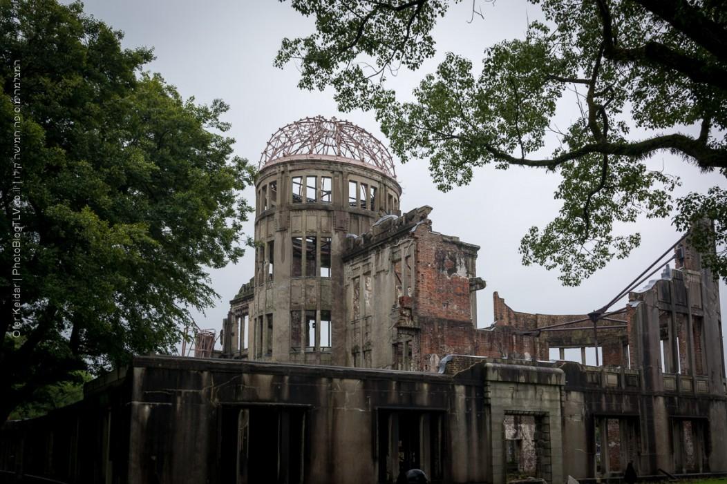 הירושימה, יפן | hiroshima, Japan | המצלמה מוסיפה חמישה קילו | בלוג הצילום של עופר קידר