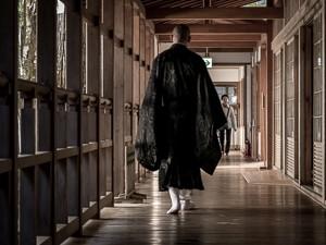 יפן למטייל: לינה במקדש בהר קויה כחלק מהאטרקציות ביפן | צולם במסגרת טיול ליפן | המצלמה מוסיפה חמישה קילו | בלוג הצילום של עפר קידר