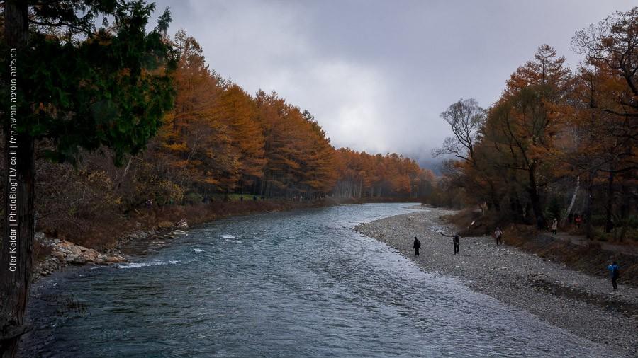 קמיקוצ'י יפן | Kamikochi Japan | המצלמה מוסיפה חמישה קילו | בלוג הצילום של עפר קידר
