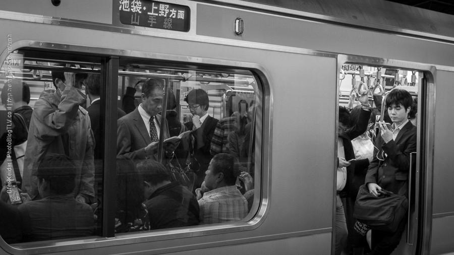 מדריך תכנון טיול ליפן | יפן למטייל העצמאי | המצלמה מוסיפה חמישה קילו