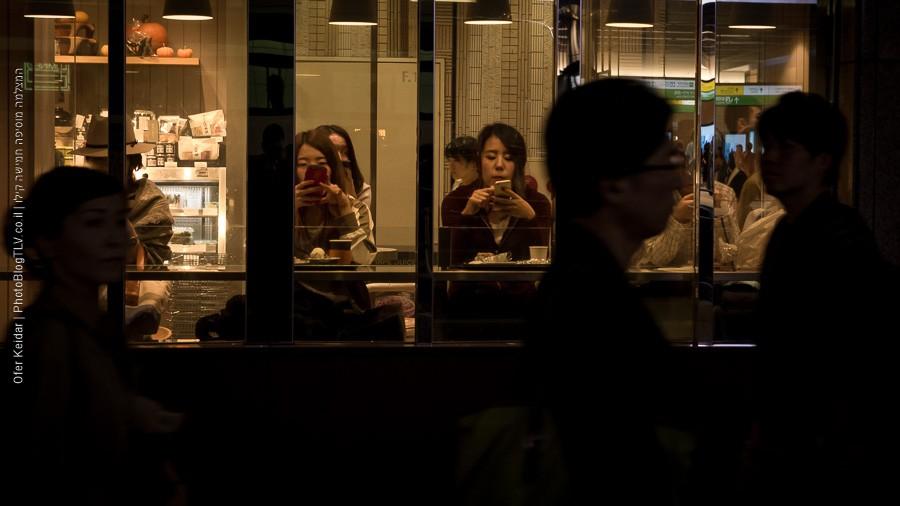 יפן למטייל העצמאי - מדריך תכנון טיול ליפן || המצלמה מוסיפה חמישה קילו | בלוג הצילום של עופר קידר