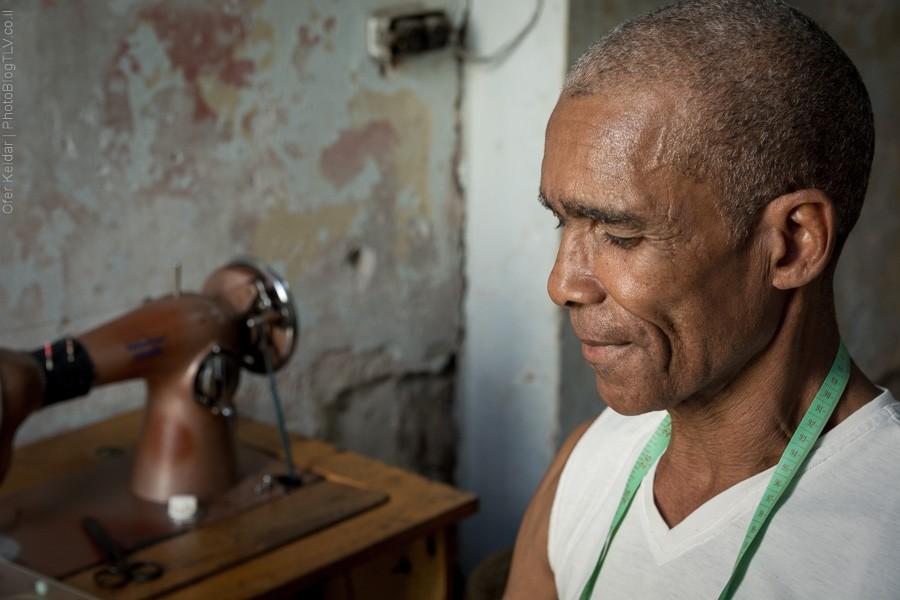 קובה | המצלמה מוסיפה חמישה קילו |בלוג הצילום של עופר קידר