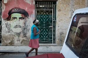 קובה - המצלמה מטיילת   המצלמה מוסיפה חמישה קילו
