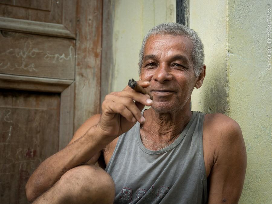 הוואנה קובה | המצלמה מוסיפה חמישה קילו |בלוג הצילום של עופר קידר