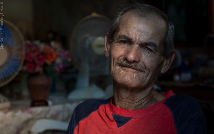 טיול לקובה | המצלמה מוסיפה חמישה קילו |בלוג הצילום של עופר קידר