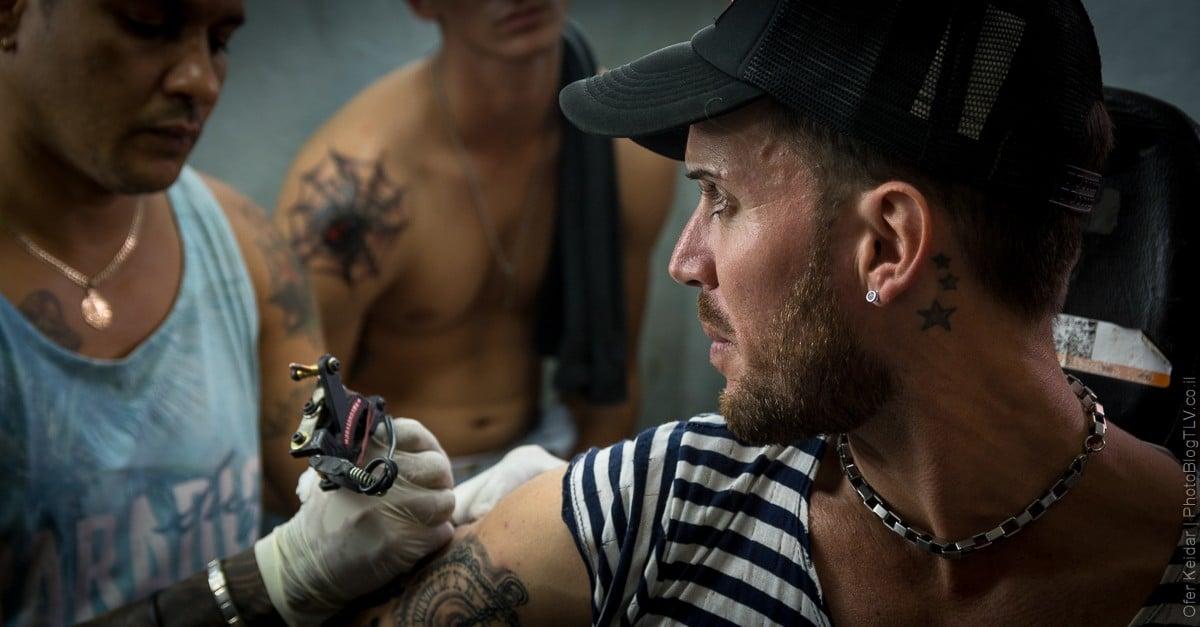 טיול לקובה | המצלמה מוסיפה חמישה קילו |בלוג הצילום של עפר קידר