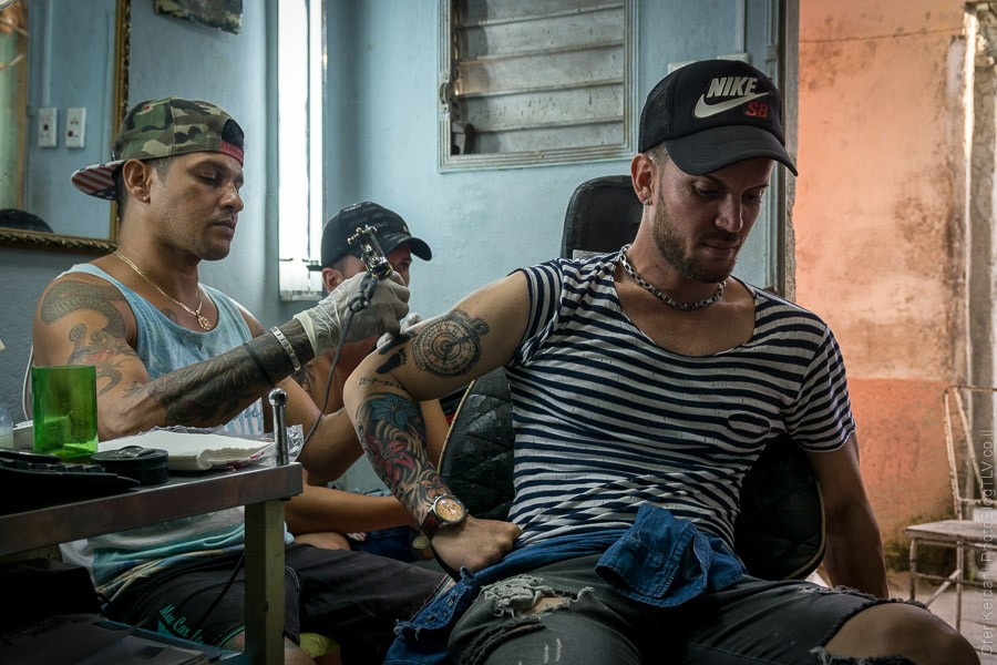 גברים קובנים // טיול לקובה | המצלמה מוסיפה חמישה קילו |בלוג הצילום של עפר קידר