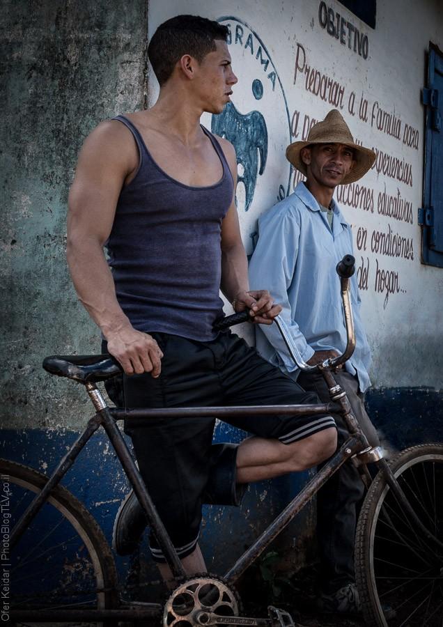 קובה | המצלמה מוסיפה חמישה קילו |בלוג הצילום של עפר קידר