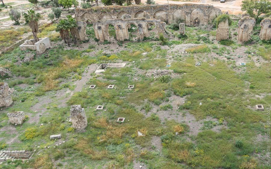 טיול לרמלה   רמלה העתיקה   המצלמה מוסיפה חמישה קילו   עפר קידר