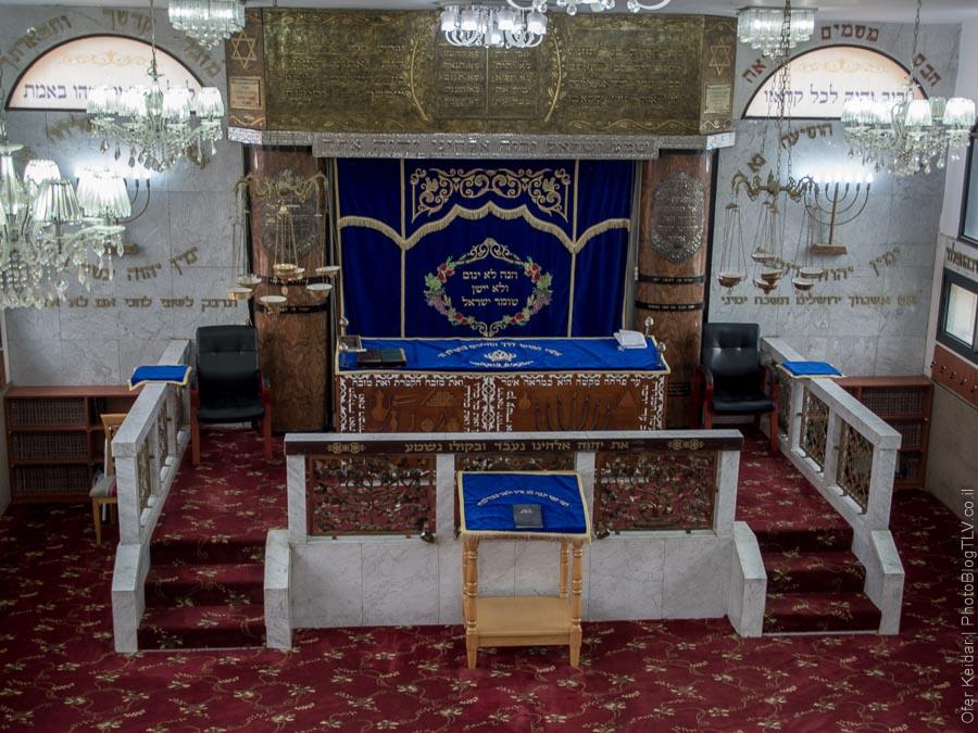 הקראים | בית הכנסת הקראי ברמלה | טיול לרמלה | רמלה העתיקה | המצלמה מוסיפה חמישה קילו | עפר קידר