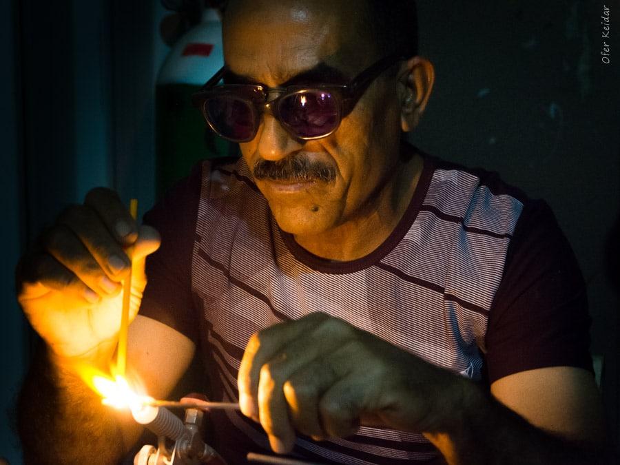 לילות רמדאן רהט - טיול לרהט במסגרת סיור רמדאן | המצלמה מוסיפה חמישה קילו | עפר קידר