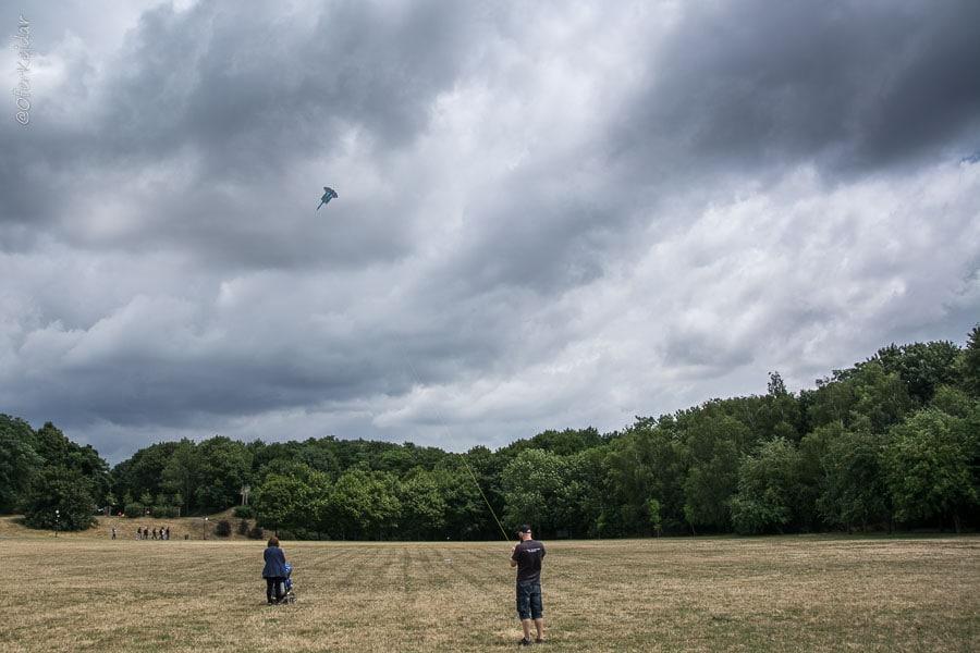 אטרקציות בפוזנן, פולין   המצלמה מוסיפה חמישה קילו   עפר קידר