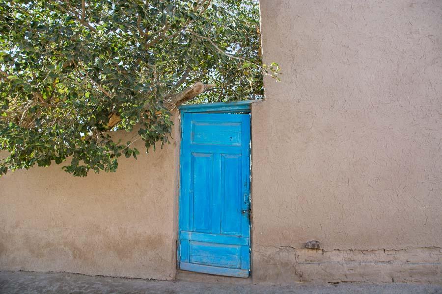 טיול לחיווה, אוזבקיסטן   המצלמה מוסיפה חמישה קילו   עפר קידר