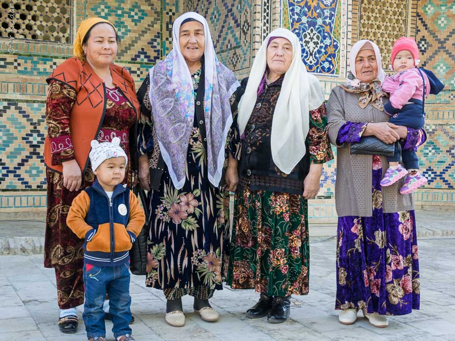 טיול לבוכרה |בוכרה, אוזבקיסטן | המצלמה מוסיפה חמישה קילו | עפר קידר