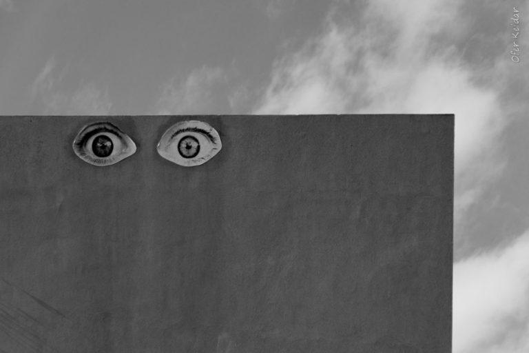 סיור אמנות רחוב בפלורנטין - המצלמה מוסיפה חמישה קילו - בלוג הצילום של עפר קידר