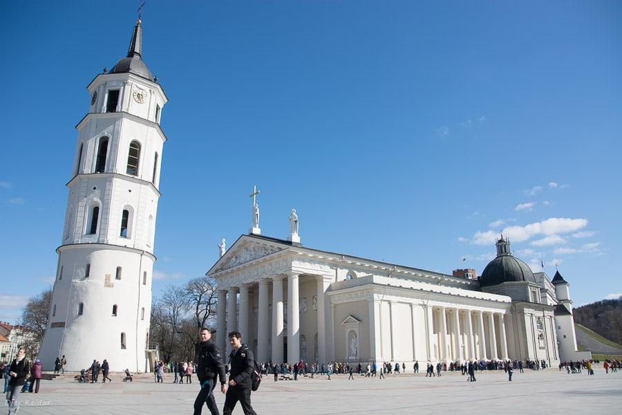 וילנה, ליטא - יעד מפתיע לחופשה זולה באירופה
