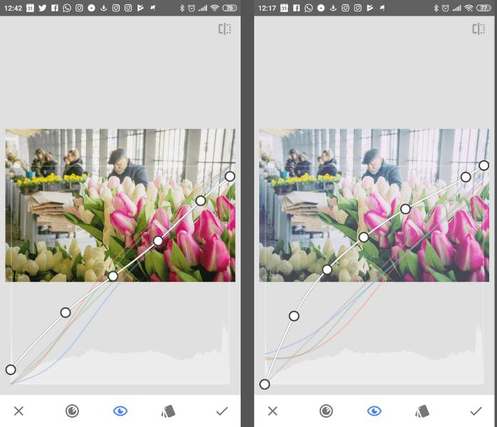אינסטגרם - איך לעצב תמונות לאינסטגרם | המצלמה מוסיפה חמישה קילו