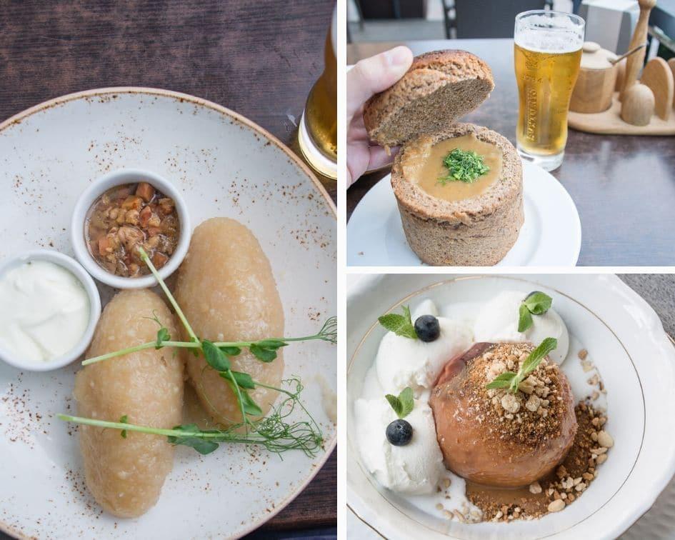 מסעדות בקובנה למטייל - חופשה בקובנה | בלוג טיולים