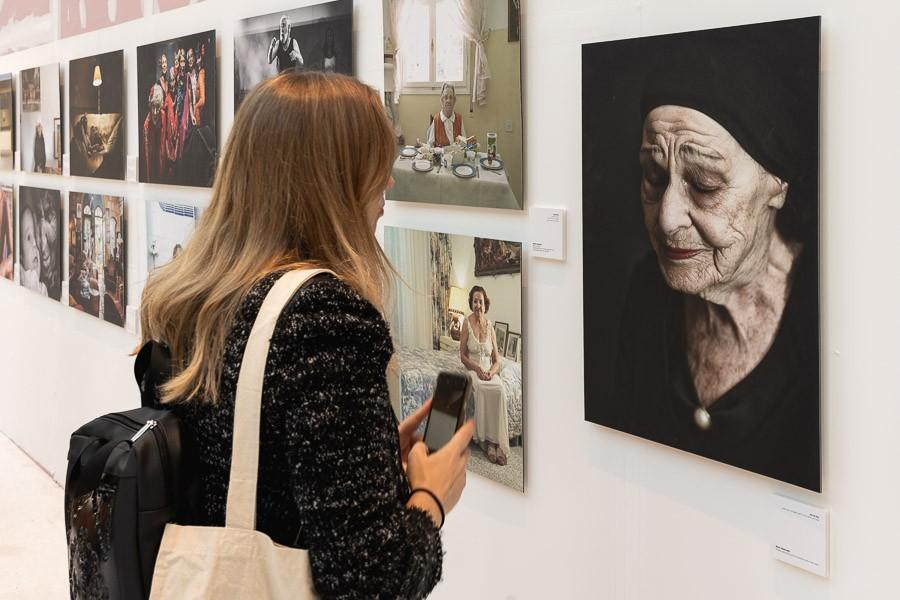 פסטיבל הצילום הבינלאומי 2019 - 40 תערוכות צילום