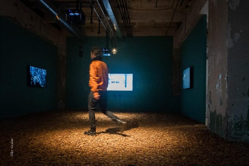 גלריית MU לאמנות, מתחם Strijp-S | חופשה באיינדהובן