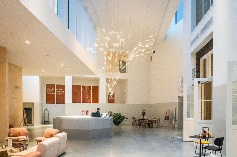 מלון Mariënhage | חופשה באיינדהובן