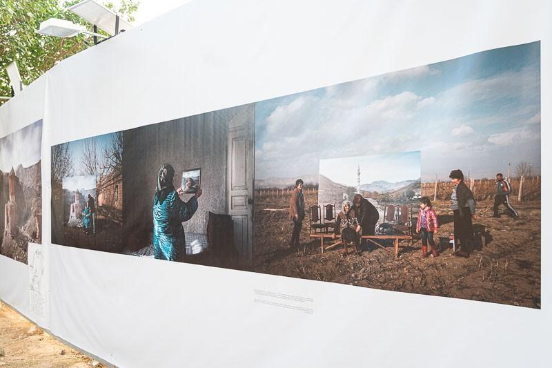 התערוכה 1915, של דיאנה מרקוסיאן | פסטיבל הצילום הבינלאומי בתל אביב PHOTO IS:RAEL 2020