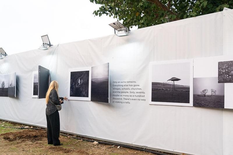 ECHO | מגדלנה ומקסימילאן ריגמונטי | באדיבות פסטיבל הצילום PHOTO IS:RAEL 2020