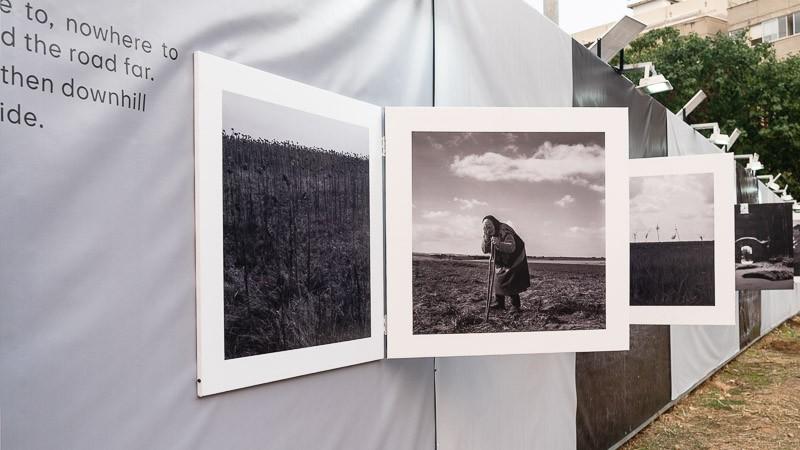 פסטיבל הצילום הבינלאומי בתל אביב PHOTO IS:RAEL 2020